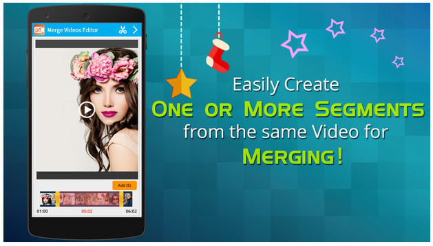 3 Merge Video Editor Join Trim