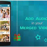 دانلود Merge Video Editor Join Trim PRO - برنامه ادغام ویدیو حرفه ای برای اندروید