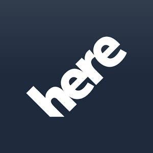 دانلود HERE WeGo – City Navigation v2.0.12047 - برنامه نقشه و مسیریاب نوکیا برای اندروید + نقشه آفلاین ایران و سخنگوی فارسی