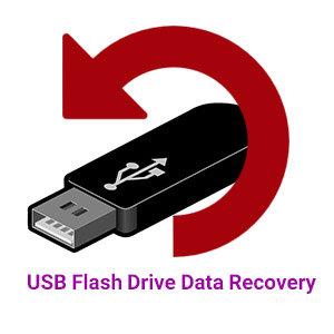 دانلود USB Flash Drive Data Recovery 5.8.8.8 Unlimited - نرم افزار ریکاوری فلش USB