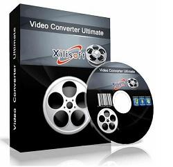 Xilisoft 3D Video Converter 1.1.0 + keygen & patch -دانلود نرم افزار تبدیل فیلم های سه بعدی