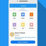 دانلود Share – File Transfer & Connect برنامه اشتراک گذاری فایل برای اندروید