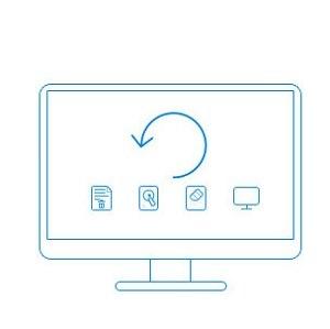 دانلود Aiseesoft Data Recovery - نرم افزار بازیابی اطلاعات قدرتمند