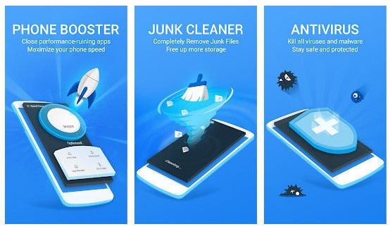 Super Speed Cleaner Antivirus Booster Premium
