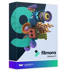 Wondershare Filmora 9.6.0.18 - نرم افزار ویرایش فیلم حرفه ای