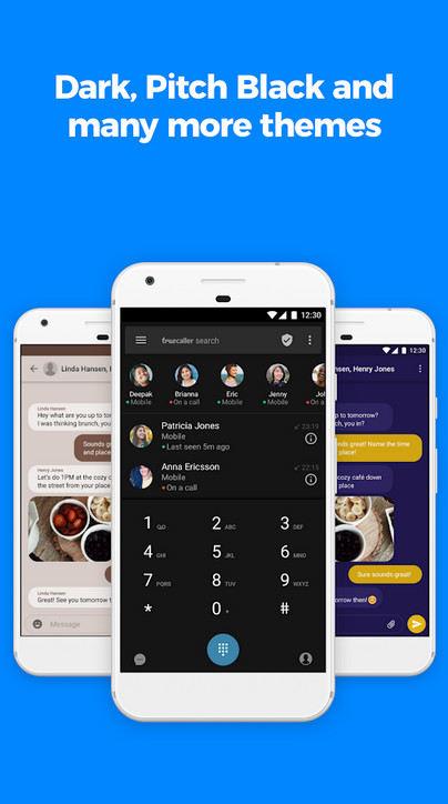 دانلود Truecaller - Caller ID Premium - برنامه شماره گیر حرفه ای و نمایش اطلاعات شماره ناشناس در اندروید