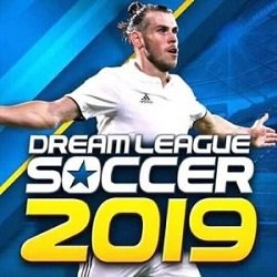 Dream League Soccer 2019 6.06 - بازی فوتبال رویایی برای اندروید + دیتا