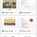 دانلود Google Docs – اپلیکیشن گوگل داکس برای اندروید
