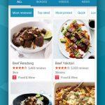 دانلود Microsoft Bing Search - اپلیکیشن موتور جستجوگر بینگ برای اندروید
