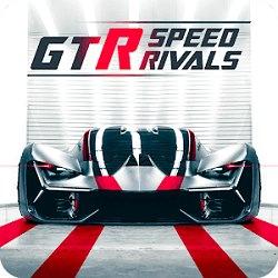 دانلود GTR Speed Rivals - بازی مسابقه ماشین سواری دو نفره رقابت و سرعت اندروید