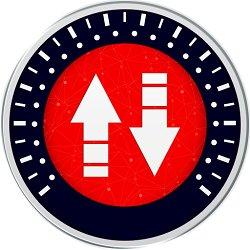 دانلود Internet Speed Meter Pro 1.0 - برنامه نمایش سرعت دقیق اینترنت اندروید