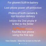 دانلود I&Phone Locker, Anti-theft & Loss, Safe Smartphone - نرم افزار امنیت و ضد سرقت گوشی اندروید