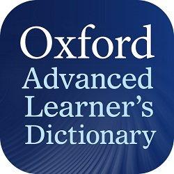 دانلود Oxford Advanced Learner's Dict v1.1.6 Unlocked – نسخه جدید دیکشنری آکسفورد اندروید