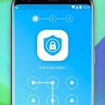 دانلود App lock - Fingerprint password Pro (Paid no ads) 1.1 ابزار قفل پیشرفته برنامه ها و فایل های شخصی اندروید
