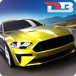 دانلود Drag Battle Racing 3.15.02 بازی قدرتمند و محبوب مسابقات درگ اندروید + مود + دیتا