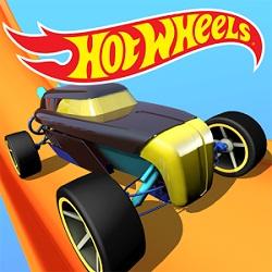 دانلود Hot Wheels Race Off 1.1.11275 - بازی چرخ های سوزان برای اندروید + مود