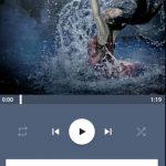 دانلود Diamond Music - موزیک پلیر الماس برای اندروید