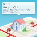 دانلود Waze - GPS, Maps & Traffic - اپلیکیشن مسیریاب جاده ای و ترافیک اندروید