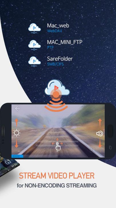 دانلود FX Player - video media player - برنامه مدیا پلیر اف اکس برای اندروید