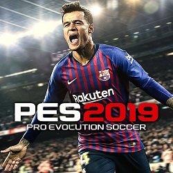 دانلود PES 2019 PRO EVOLUTION SOCCER - بازی فوتبال پی اس 2019 برای اندروید + دیتا