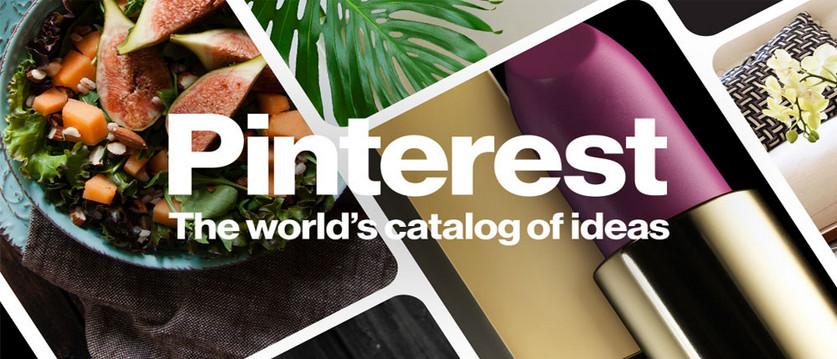 دانلود Pinterest 7.4.0 - اپلیکیشن رسمی پینترست برای اندروید