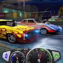 دانلود Top Speed: Drag & Fast Racing 1.26.0 بازی درگ شگفت انگیز اندروید + مود