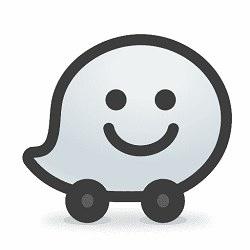 دانلود Waze – GPS, Maps & Traffic 4.44.0.900 – اپلیکیشن مسیریاب جاده ای و ترافیک اندروید