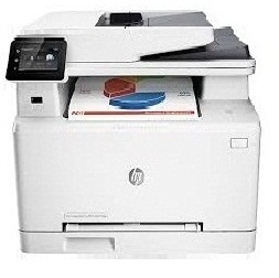 دانلود درایور پرینتر اچ پی مدل ام 277 _ HP Color LaserJet Pro MFP M277dw