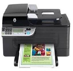 دانلود درایور پرینتر اچ پی 4500_  HP Officejet 4500 All-in-One Printer Series - G510