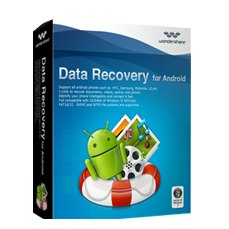 دانلود Wondershare Data Recovery for Android - نرم افزار بازیابی اطلاعات اندروید