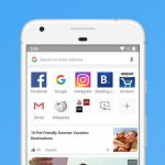 دانلود Opera Browser Fast and Secure - مرورگر سریع و امن اپرا برای اندروید