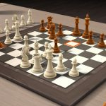 دانلود Real Chess 3D - بازی شطرنج واقعی و سه بعدی برای اندروید