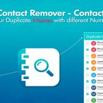 Duplicate Contacts Remover Contact Optimizer 3