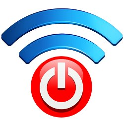 دانلود InternetOff - نرم افزار قطع و وصل اینترنت به صورت کامل یا موقت