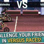 دانلود Mad Skills Motocross 2 بازی موتوکراس دیوانه و هیجان انگیز اندروید + مود