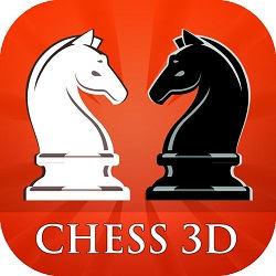 دانلود Real Chess 3D 1.1 – بازی شطرنج واقعی و سه بعدی برای اندروید