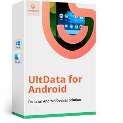 Tenorshare Android Data Recovery 5.2.7.1 - نرم افزار ریکاوری گوشی های اندروید