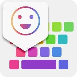 دانلود iKeyboard emoji,emoticons v4.8.2.4042 - صفحه کلید پرکاربرد و فوق العاده اندروید