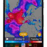 3D Earth Pro – Weather Forecast Radar Alerts UK 1