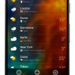 3D Earth Pro – Weather Forecast Radar Alerts UK