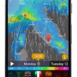 3D Earth Pro – Weather Forecast Radar Alerts UK 2