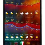 3D Earth Pro – Weather Forecast Radar Alerts UK 5