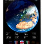 3D Earth Pro – Weather Forecast Radar Alerts UK 8