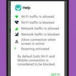 دانلود Droid Firewall Pro - فایروال محدودسازی دسترسی برنامه های گوشی به اینترنت