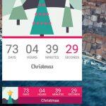 دانلود Countdown by timeanddate.com Premium - برنامه شمارش معکوس زمان برای اندروید