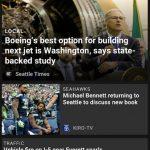 دانلود Microsoft News - اپلیکیشن مایکروسافت نیوز برای اندروید