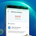 دانلود Super Speed Cleaner: Virus Cleaner - آنتی ویروس حرفه ای سوپر اسپید کلینر برای اندروید !