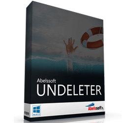دانلود Abelssoft Undeleter 5.02 Build 31 – بازیابی فایل های پاک شده ویندوز
