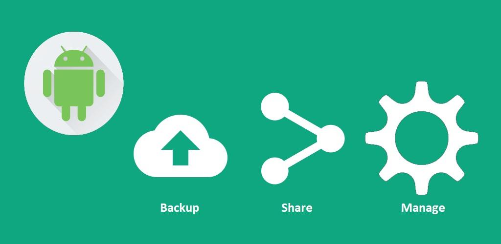 App Backup & Share Pro 8.1.8