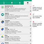 دانلود App Backup & Share Pro نرم افزار پشتیبان گیری و اشتراک گذاری اندروید!